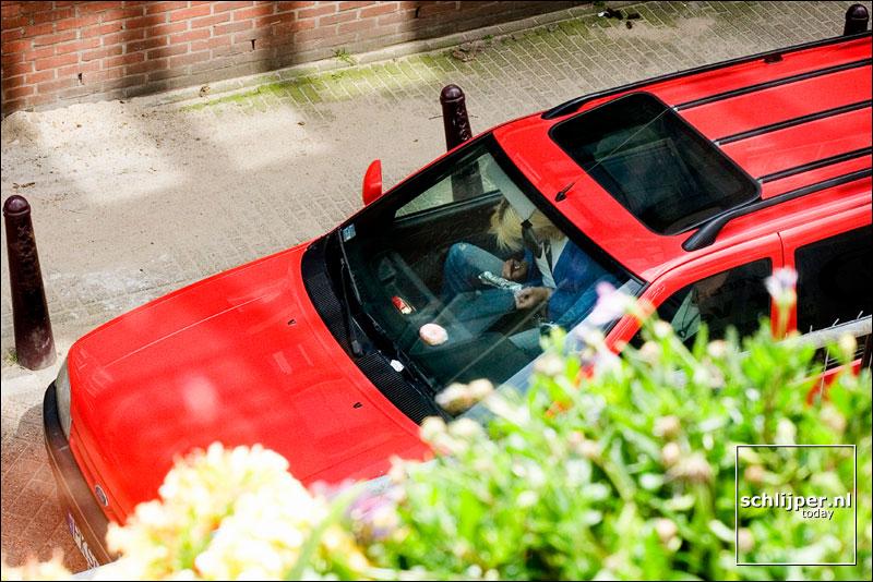Nederland, Amsterdam, 29 mei 2006