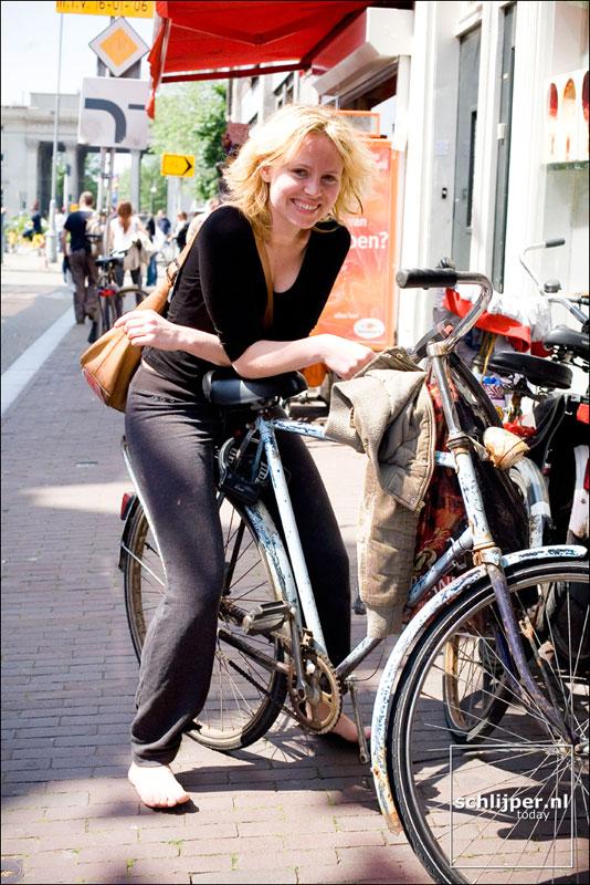 Nederland, Amsterdam, 3 juni 2006