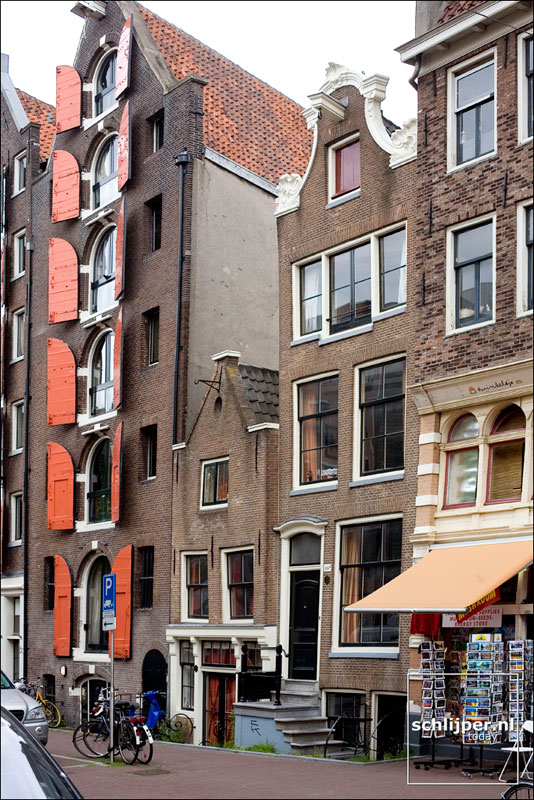 Nederland, Amsterdam, 5 juni 2006