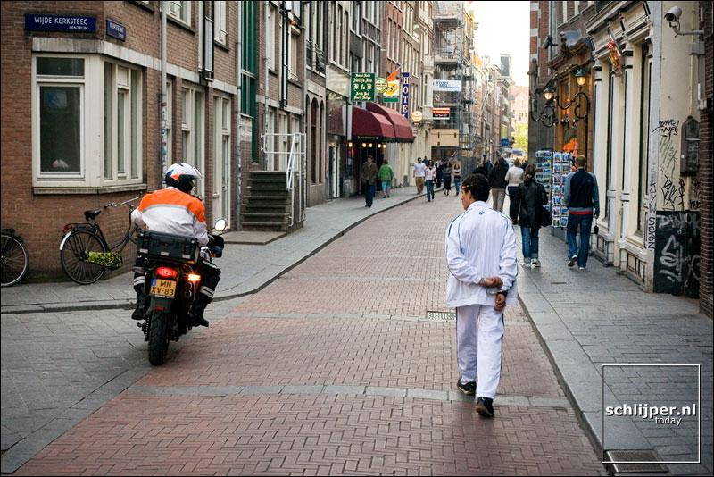 Nederland, Amsterdam, 6 juni 2006