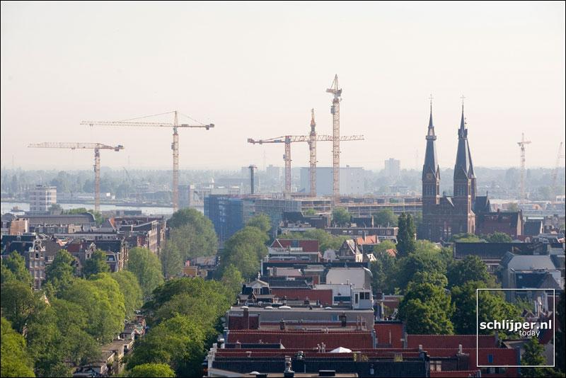 Nederland, Amsterdam, 13 juni 2006