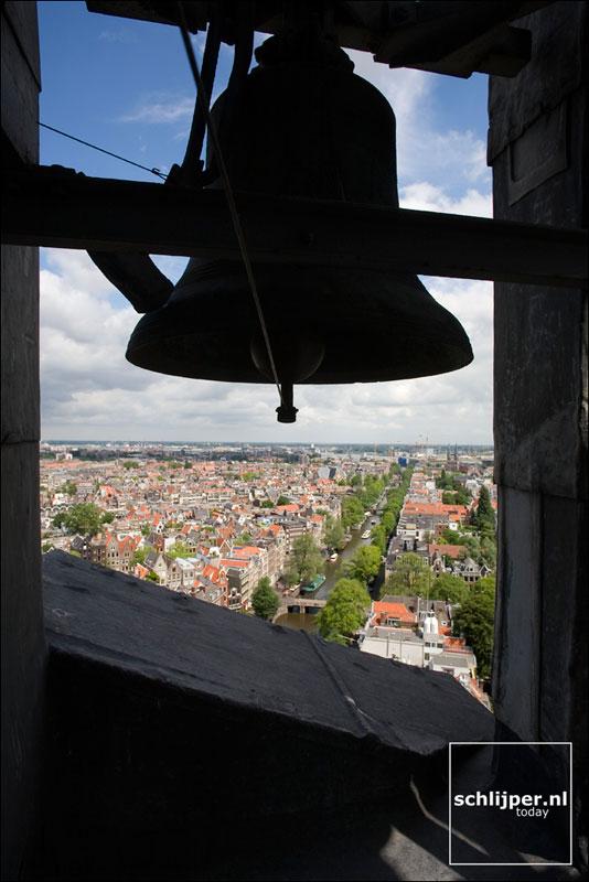 Nederland, Amsterdam, 16 juni 2006