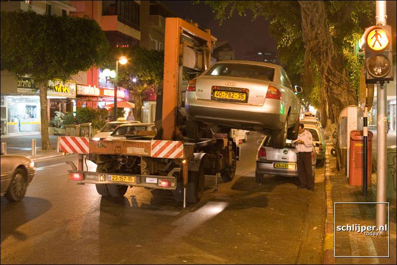 Israel, Tel Aviv, 22 juni 2006