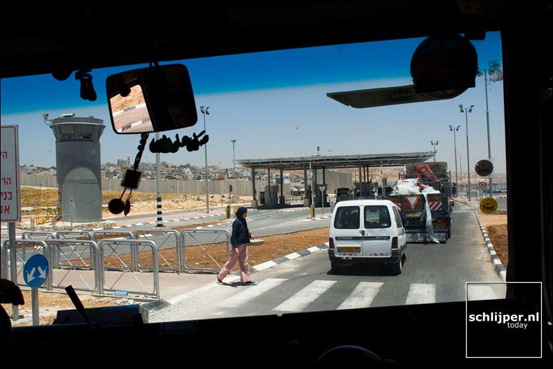 Israel, Calandya, 26 juni 2006