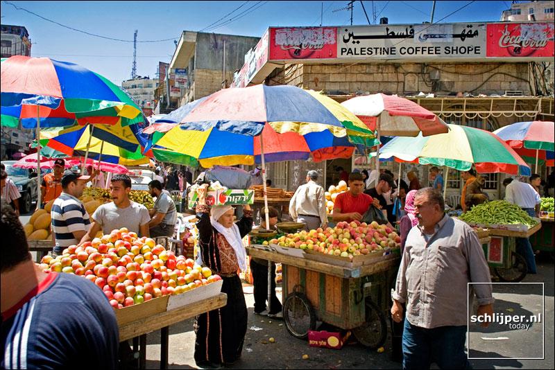 Palestina, Ramallah, 26 juni 2006
