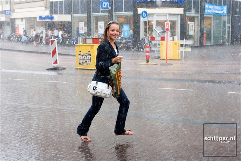 Nederland, Amsterdam, 22 juli 2006