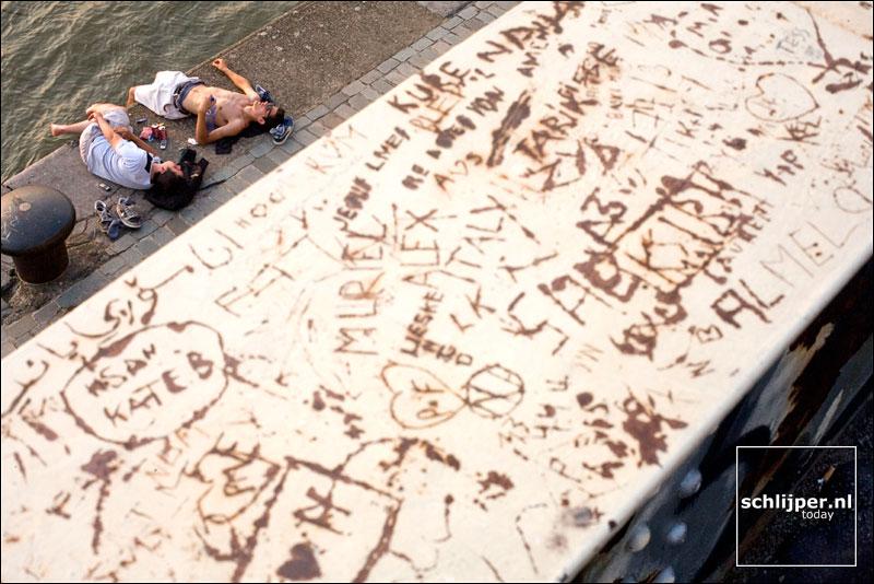 België, Antwerpen, 26 juli 2006