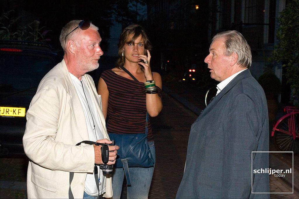 Nederland, Amsterdam, 30 juli 2006