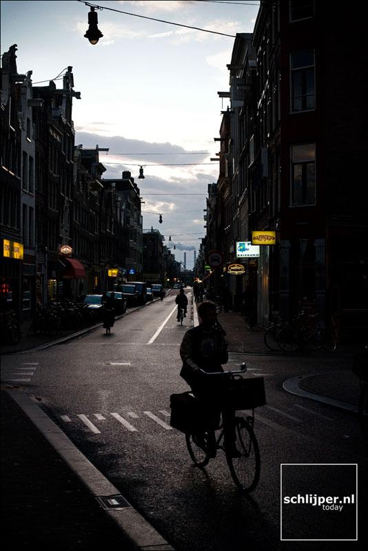 Nederland, Amsterdam, 3 augustus 2006