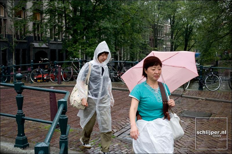 Nederland, Amsterdam, 24 augustus 2006