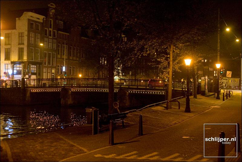 Nederland, Amsterdam, 13 september 2006