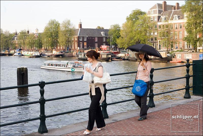 Nederland, Amsterdam, 15 september 2006