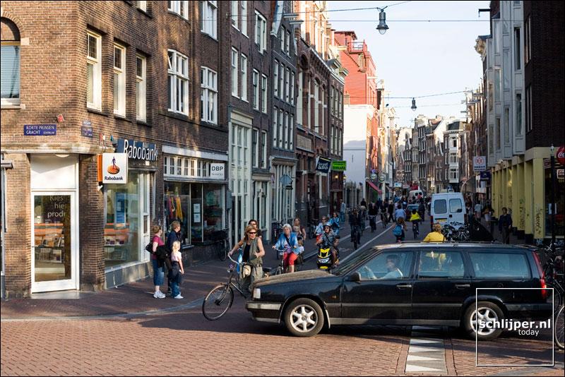 Nederland, Amsterdam, 20 september 2006
