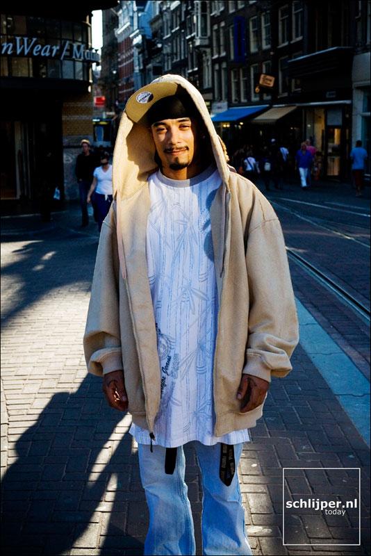 Nederland, Amsterdam, 21 september 2006
