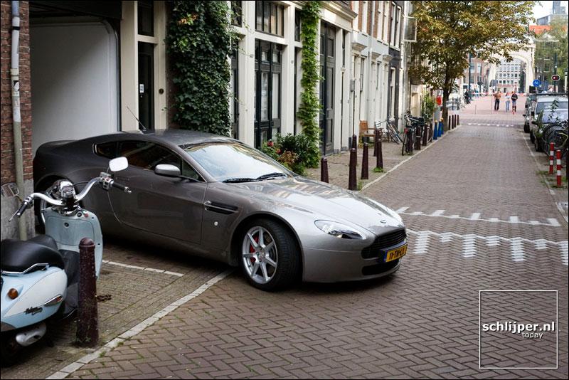 Nederland, Amsterdam, 29 september 2006