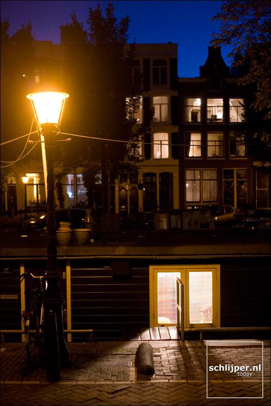 Nederland, Amsterdam, 4 oktober 2006