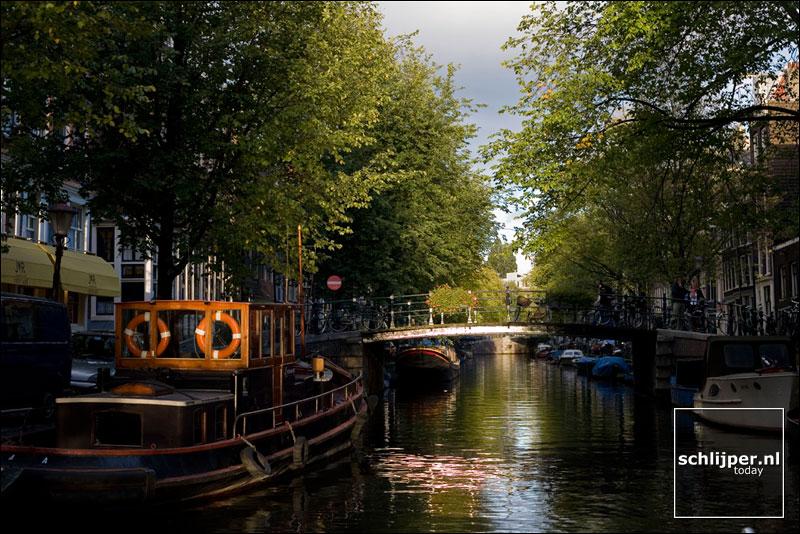 Nederland, Amsterdam, 7 oktober 2006