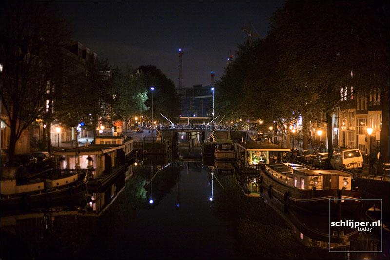 Nederland, Amsterdam, 9 oktober 2006