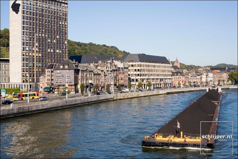 België, Luik, 16 oktober 2006