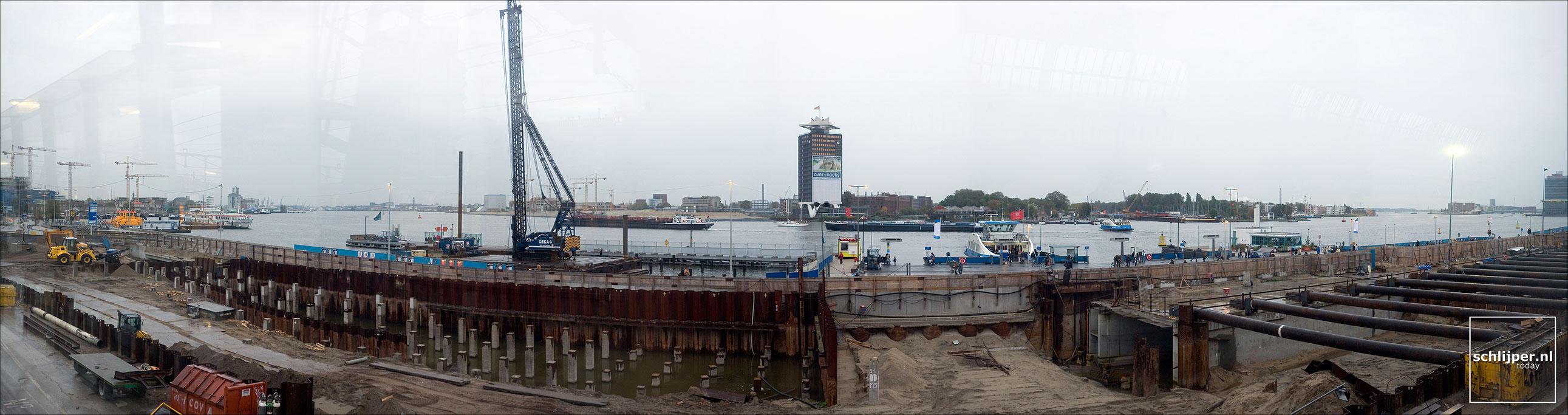 Nederland, Amsterdam, 22 oktober 2006