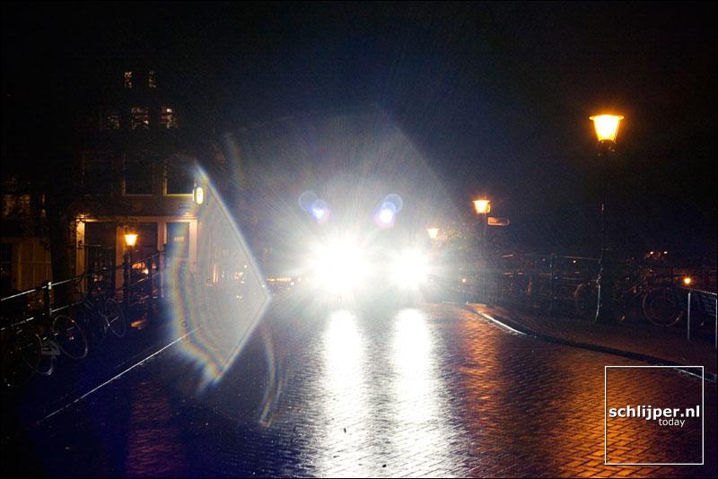 Nederland, Amsterdam, 25 oktober 2006