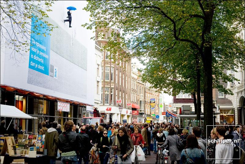 Nederland, Amsterdam, 27 oktober 2006