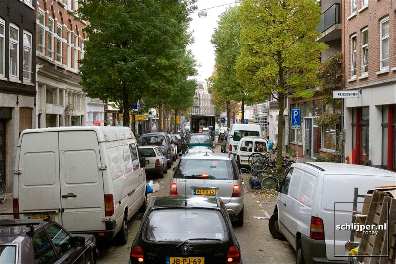 Nederland, Amsterdam, 6 november 2006