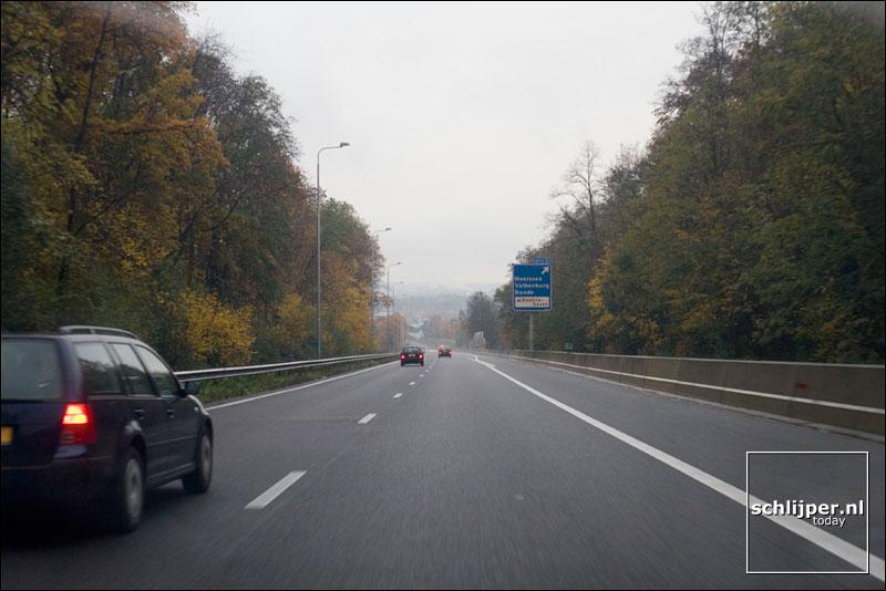 Nederland, Meerssen, 19 november 2006