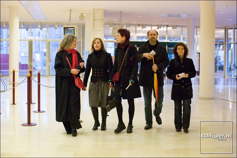 Nederland, Amsterdam, 22 november 2006