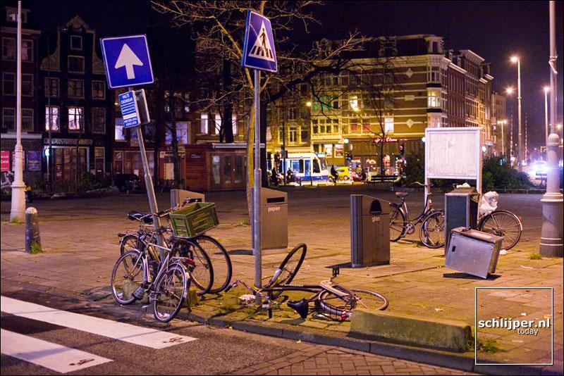 Nederland, Amsterdam, 26 november 2006