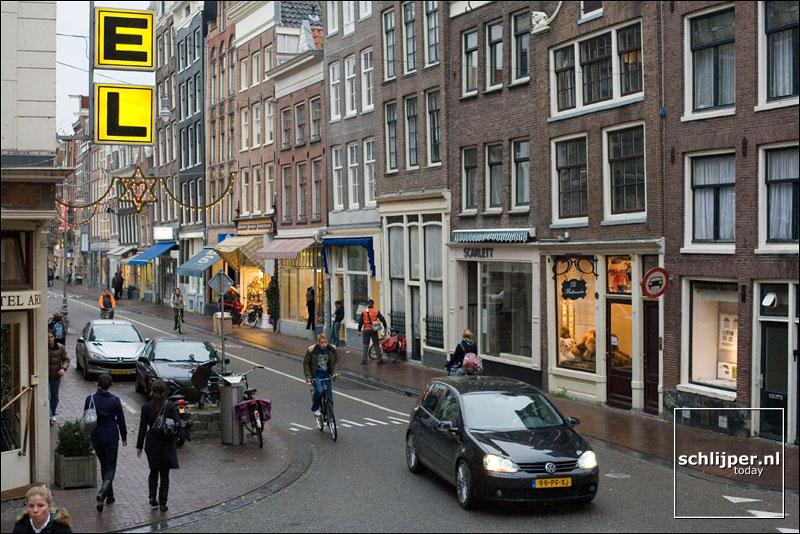 Nederland, Amsterdam, 28 november 2006