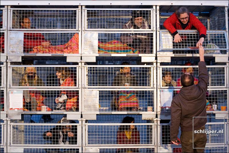 Nederland, Amsterdam, 29 november 2006