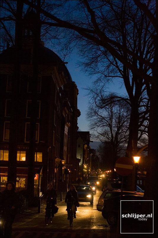 Nederland, Amsterdam, 12 december 2006
