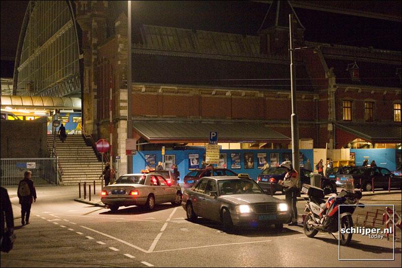 Nederland, Amsterdam, 13 december 2006