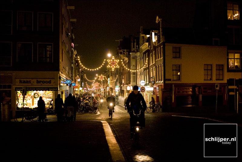 Nederland, Amsterdam, 24 december 2006
