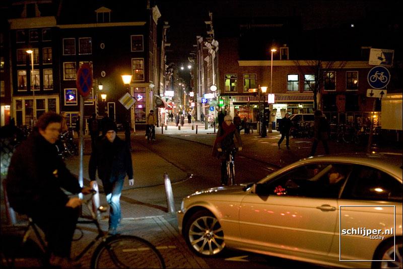 Nederland, Amsterdam, 10 januari 2007
