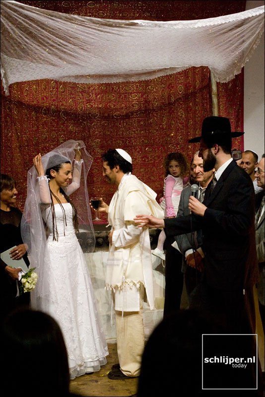 Israël, Jaffa, 16 januari 2007