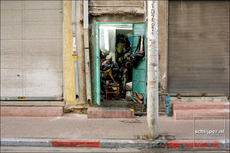 Israël, Tel Aviv, 17 januari 2007