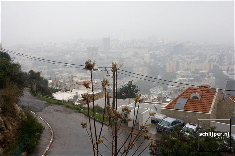 Israël, Haifa, 19 januari 2007