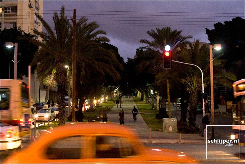 Israël, Tel Aviv, 21 januari 2007
