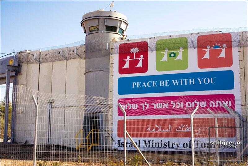 Israël, Jeruzalem, 22 januari 2007