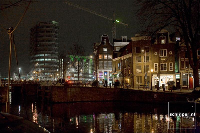 Nederland, Amsterdam, 18 februari 2007