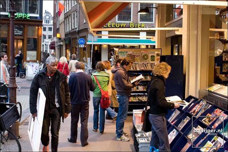 Nederland, Amsterdam, 20 februari 2007