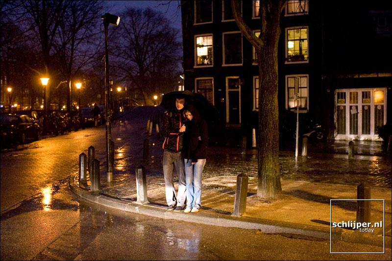 Nederland, Amsterdam, 24 februari 2007