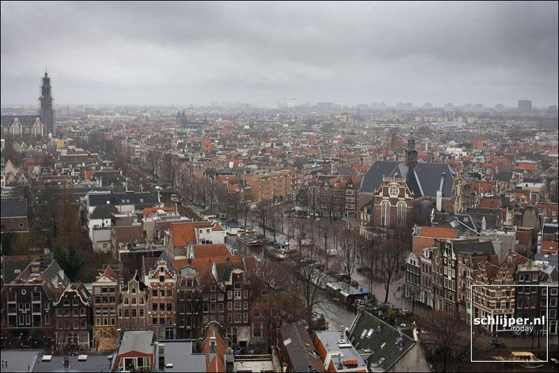 Nederland, Amsterdam, 25 februari 2007