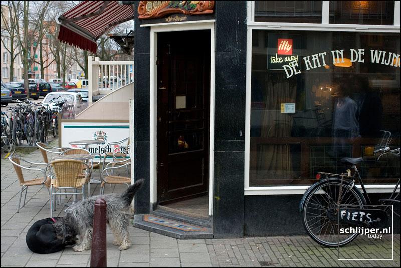 Nederland, Amsterdam, 26 februari 2007