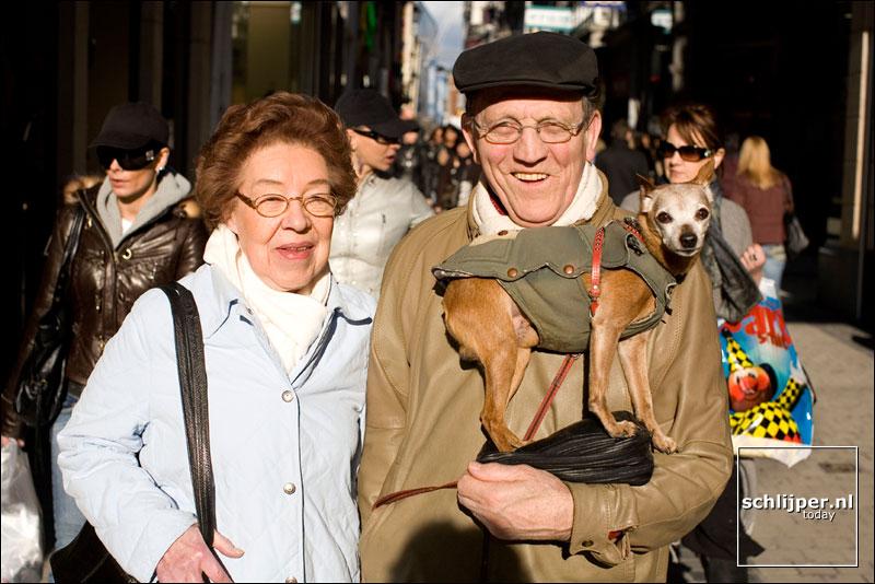 België, Luik, 2 maart 2007