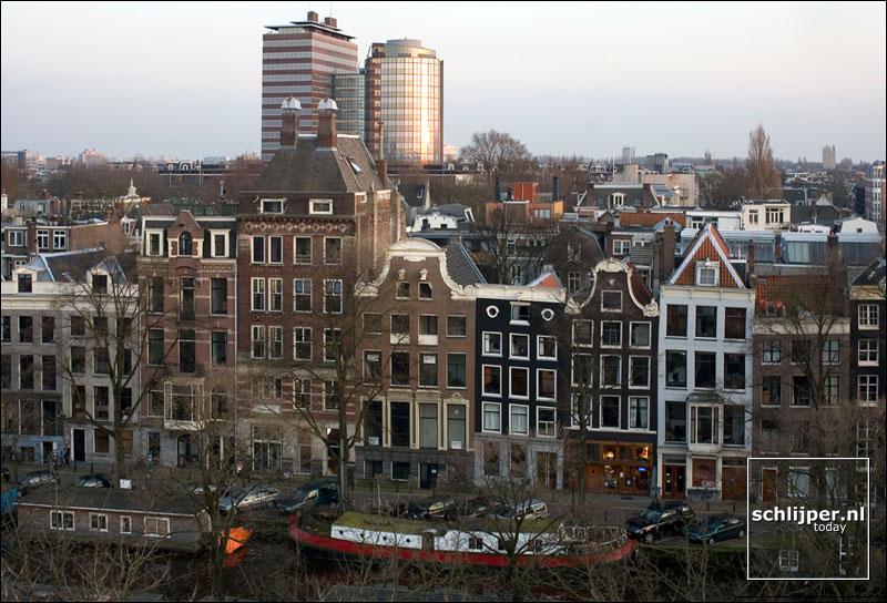 Nederland, Amsterdam, 14 maart 2007