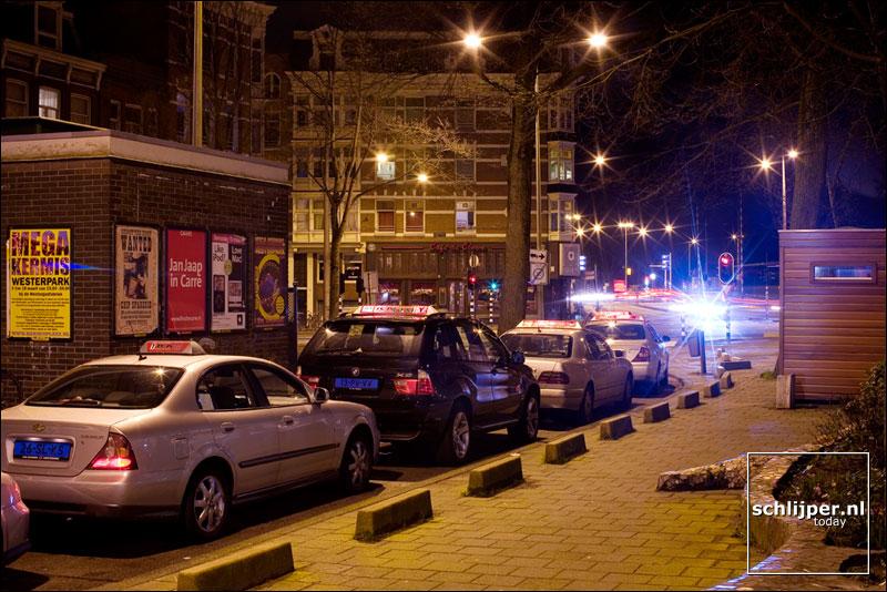 Nederland, Amsterdam, 19 maart 2007