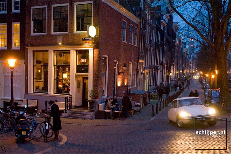 Nederland, Amsterdam, 24 maart 2007